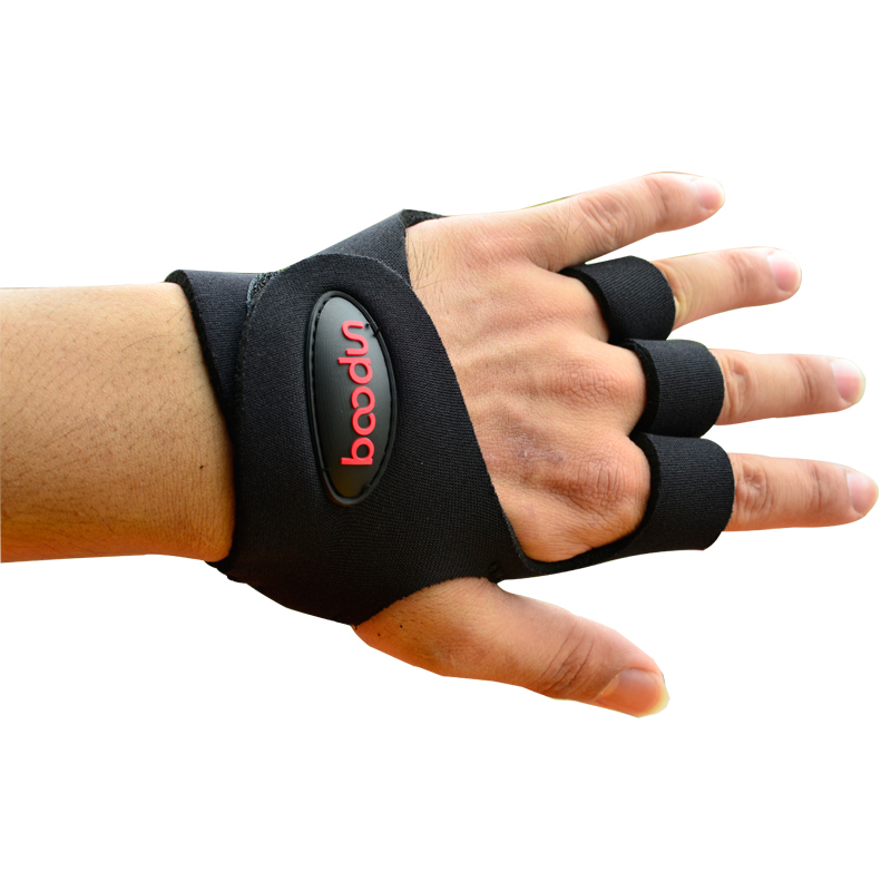 Hand Pads For Weightlifting Pads Weightlifting Gloves