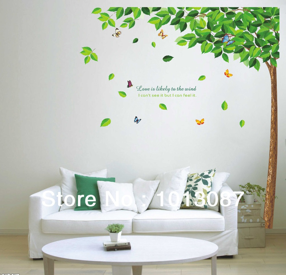 Buy Wall Stickers Home Decor Diy Home