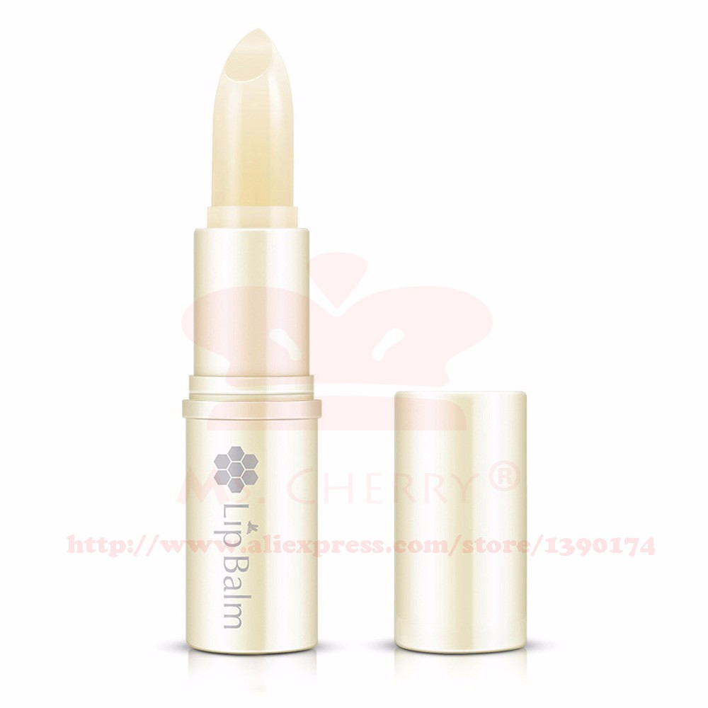 Natural Honey Lipstick Waterproof Nutritious Lip Gloss Easy to Wear Beauty Makeup Long Lasting Lip Balm Maquiagem ML013