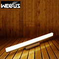 led mirror light 490mm AC90 260V 12W modern cosmetic acrylic wall lamp waterproof bathroom lighting