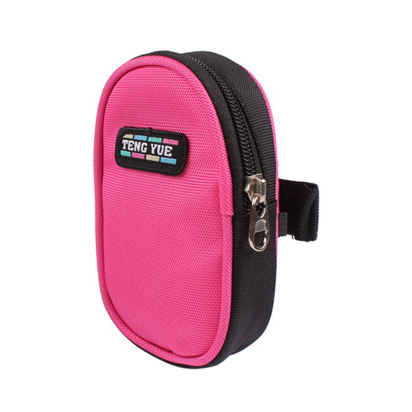 Unisex Outdoor Sports Wrist Bag Arm Mobile Phone Key Package Coin Purse Bag(China (Mainland))