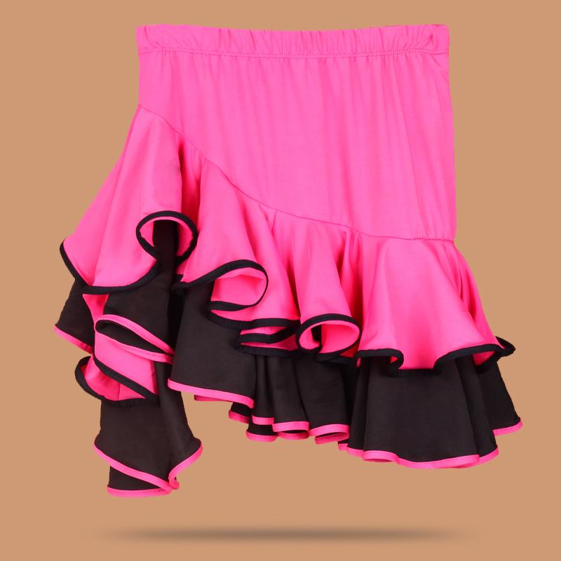 Jupe de Danse Latine Move Ivana - Move Dancewear