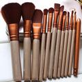 12 pcs Naked 3 Brushes Makeup Brushes Professional NK3 Make Up Brushes it Cosmetics Makeup Set