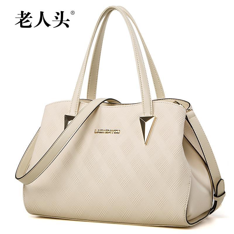 LAORENTOU famous brands genuine leather bag fashion trend women bag cowhide embossing bag portable shoulder messenger bags<br><br>Aliexpress