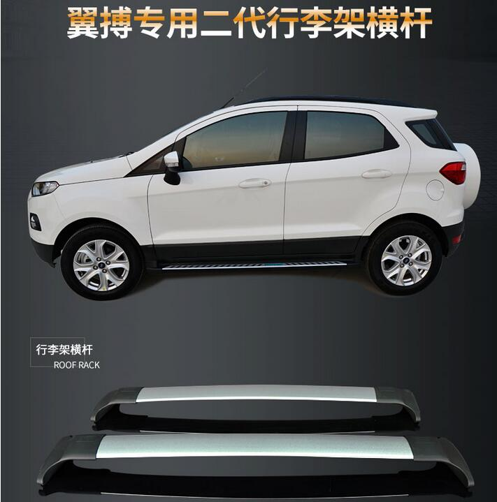 ford ecosport kaufen with Ford Roof Rack Cross Bars on Bilder besides Neuwagen Eu5Uxg additionally Der Neue Ford Ecosport also Ford Ecosport likewise Cb News Connected Car Ford Sync 3 Connectivity Paket 11271653.