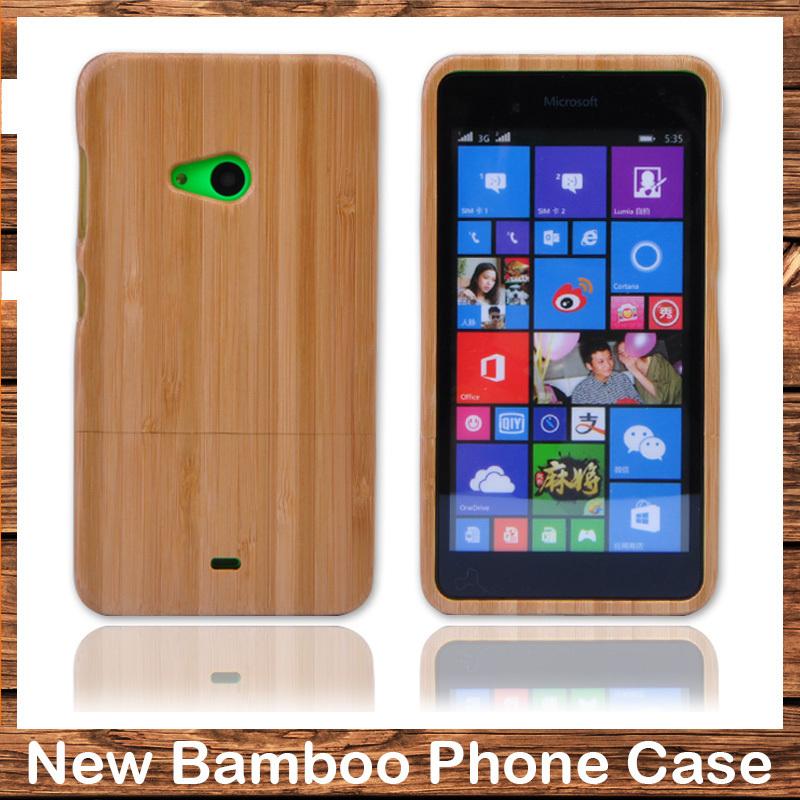 wooden cover bamboo coque for nokia lumia 535 nokia lumia 625 nokia lumia 930 compact hard back. Black Bedroom Furniture Sets. Home Design Ideas