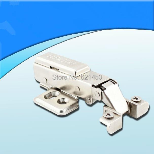 Aluminum Frame Door Hinge Hydraulic-Pressure Buffering Hinge Hidden Hinge Cabinet Aluminum Frame Door HingeS(China (Mainland))