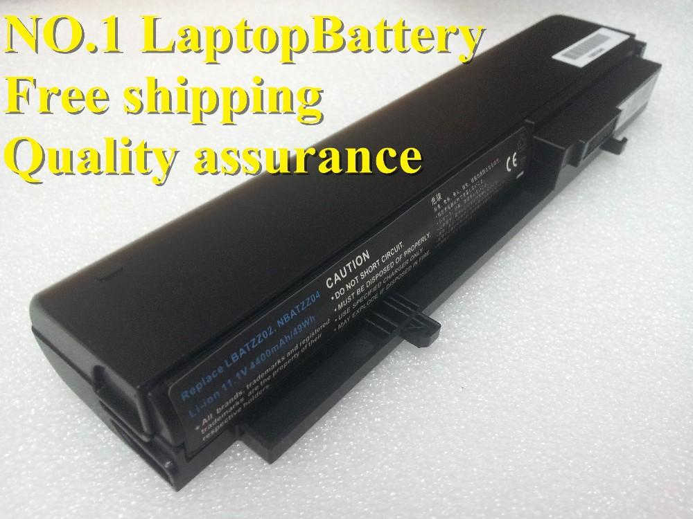 Free Shipping!!!11.1V 6 cells Li-ion replacement battery for Kohjinsha SX Series UMPC, NBATZZ06,LBATZZ03,NBATZZ04,LBATZZ02(China (Mainland))
