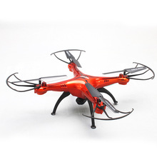 2016 New arrival Syma X5SC 2.4G RC Quadcopter Drone 6 Axis 3D Flip Fly UFO Helicopter with Camera With High Quality