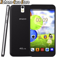 Original ZOPO ZP999 32GBROM 3GBRAM 5.5inch Android 4.4 Smartphone MTK6595M Octa Core 2.0GHz Support 4G FDD-LTE WCDMA GSM OTG NFC(China (Mainland))