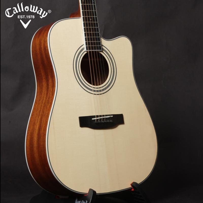 41 inch card guitar ballad veneer wood electric box ...