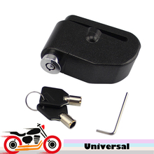 Buy Motorcycle Motorbike Scooter Disc Brake Lock Anti Theft Alarm System 2 keys Honda CBR600RR CBR900RR CBR1000RR for $16.45 in AliExpress store