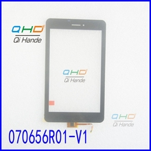 Original Black New Touch Screen For 7