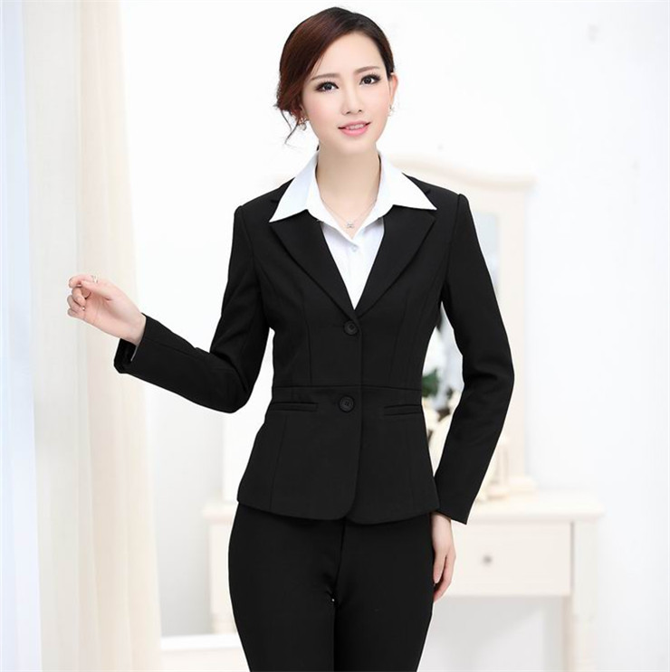 Similiar Plus Size Business Suits For Women Keywords