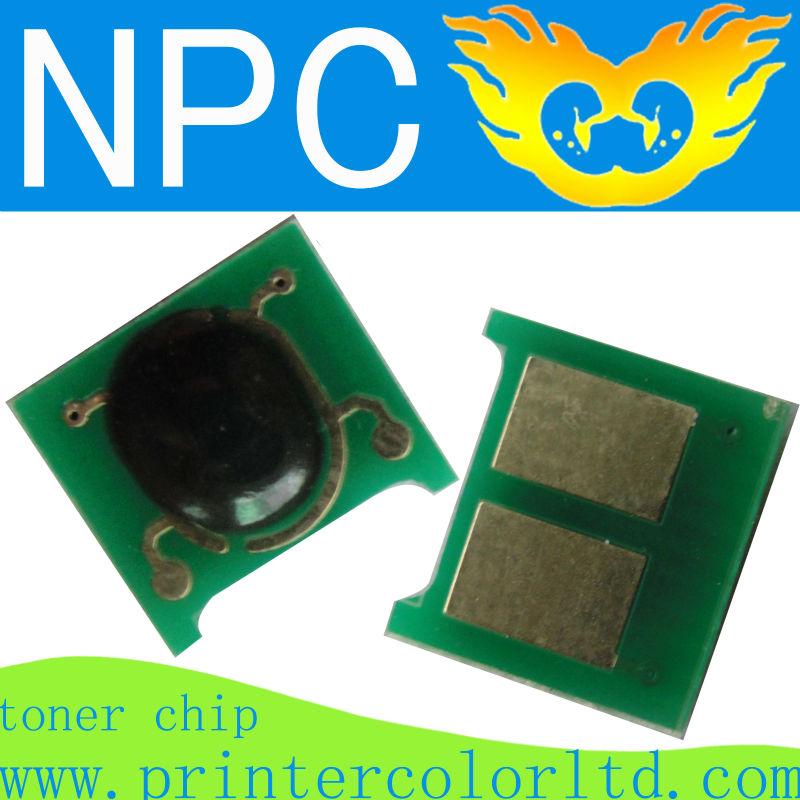 for HP Colour LaserJet Flow 850 Colour LaserJet M 850 MFP Colour LaserJet Enterprise Flow 850MFP genuine image unit chip(China (Mainland))