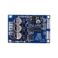 DC 12V 36V 500W Brushless Motor Controller Hall Motor Balanced Car Driver Board Speed Voltage 0