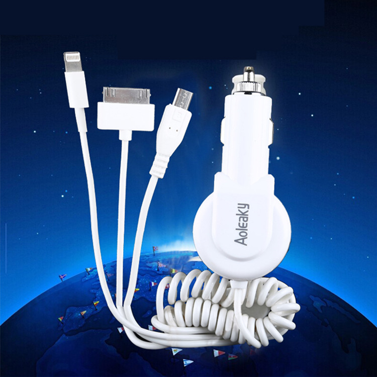 High Quality 5V 2A High Power Micro USB Car Charger Adapter for Google Nexus 7 10 Tablet NVIE<br><br>Aliexpress