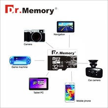Dr.memory Micro TF Card 32GB 16GB Class 10 Microsd Card 4GB 8GB Class 6 Micro SD Card Free Shipping Memory Card 2016 OEM