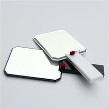 High quality beauty makeup mirror / fashion beauty makeup hand mirror(China (Mainland))