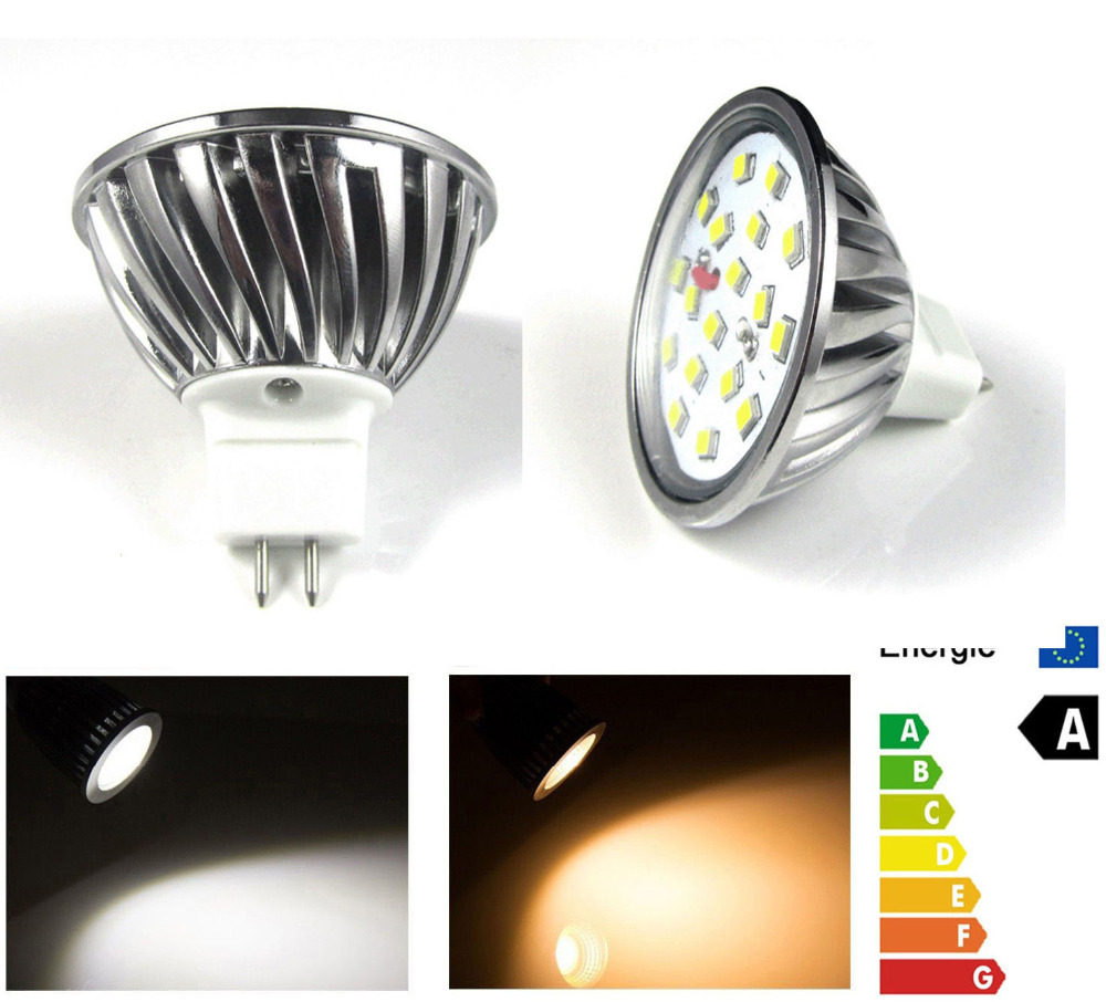 Halogen Light Bulbs Vs Led Lighting Tech Led Vs Halogen  : Epistar CREE MR16 9W LED SMD Light Bulb Lamp Cool Warm White VS Halogen from honansantiques.com size 1000 x 906 jpeg 165kB