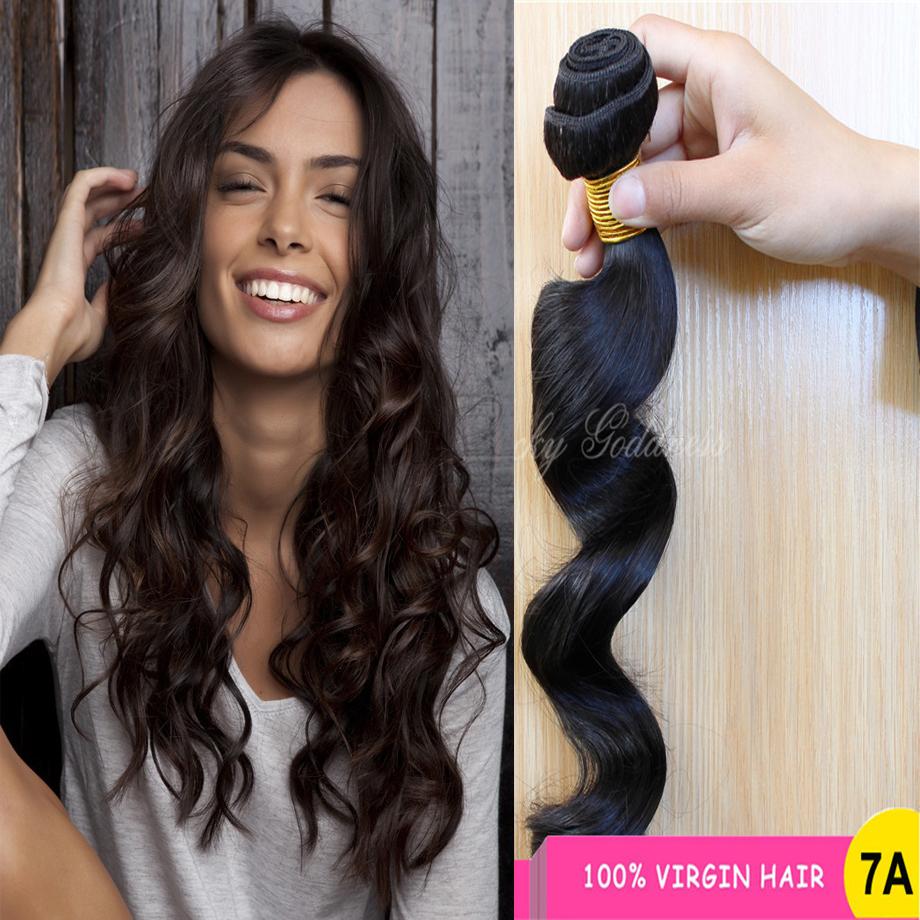 Virgin peruvian loose wave 4pcs lot hj weave beauty cheap human hair 100g bundles100-human-hair aliexpress hair extensions<br><br>Aliexpress