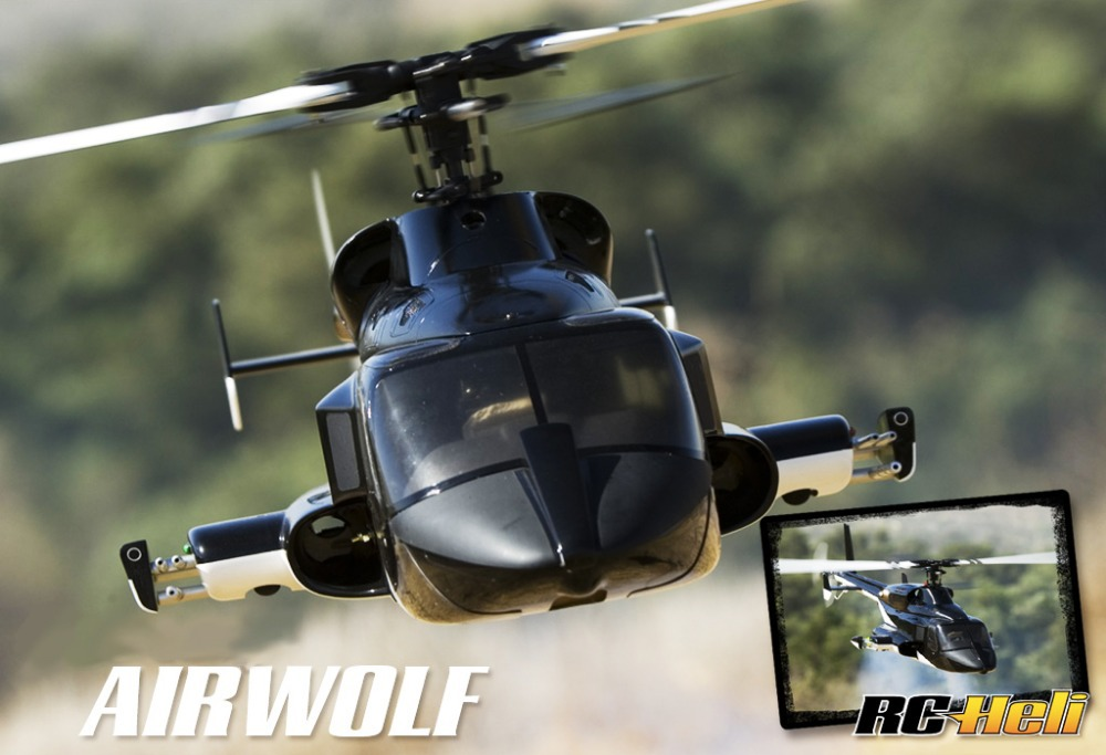 RC helicopter fuselage Airwolf 600 W/Retracts airwolf600 for 600 size helis VS airwolf 450,airwolf 500--fuselage wholesale(China (Mainland))