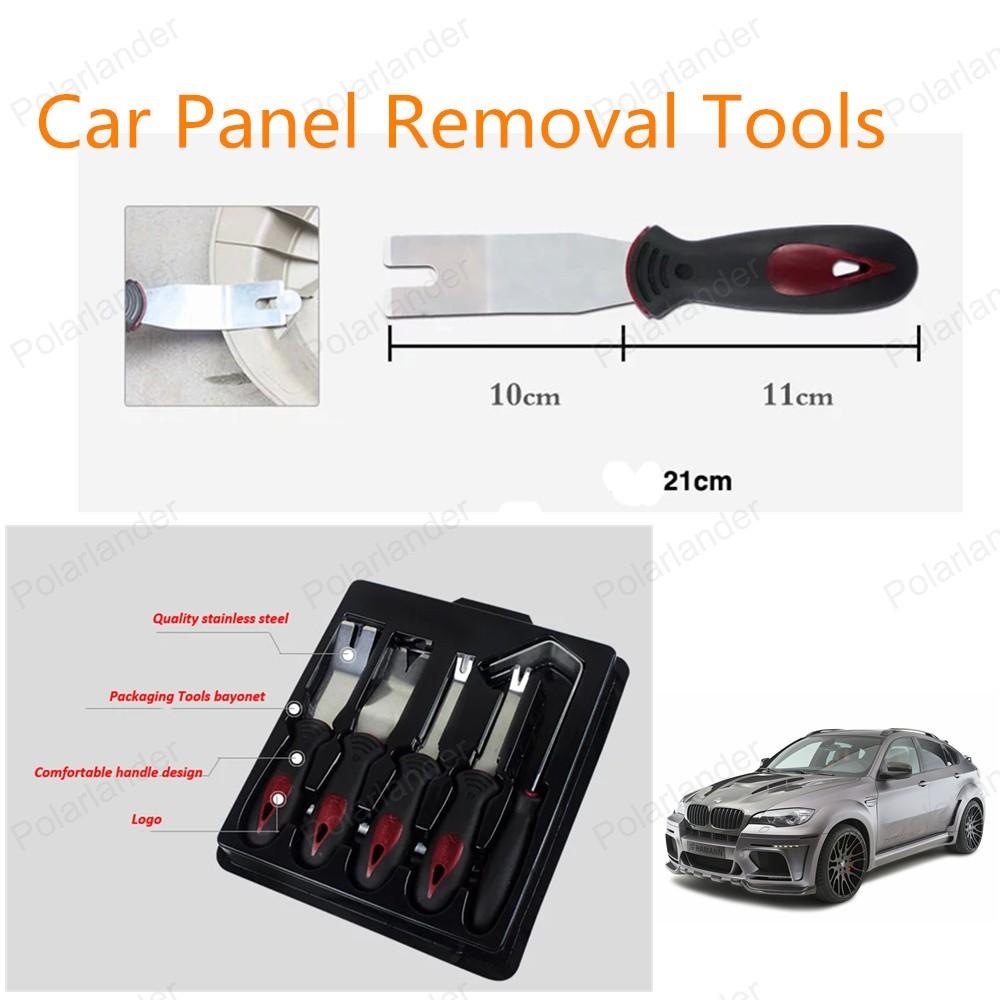 Новый горячая распродажа 5 шт./компл. автомобилей панель удаления инструмента-автомобилей ремонт комплект инструментов комплект инструментов