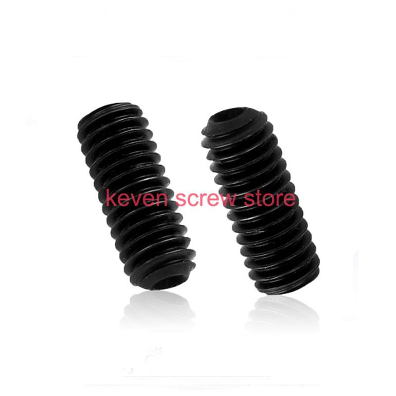 Free Shipping 100pcs/Lot M2x8 mm M2*8 mm Alloy steel Hex Socket Head Cap Screw Bolts set screws with cup point<br><br>Aliexpress