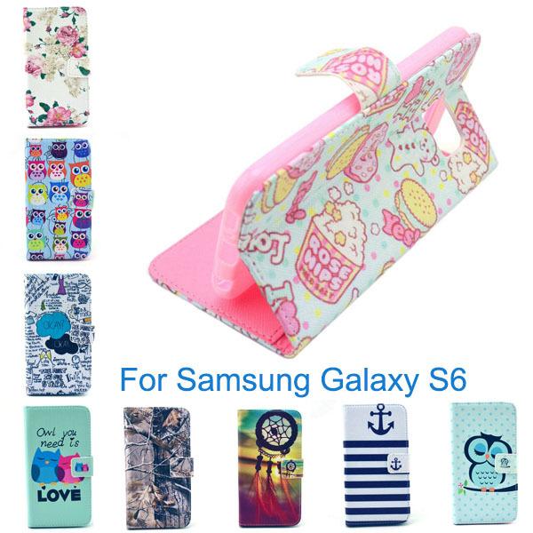 Чехол для для мобильных телефонов Edward 2015 Samsung S6 For Samsung Galaxy S6 чехол для для мобильных телефонов rcd 4 samsung 4 for samsung galaxy note 4 iv