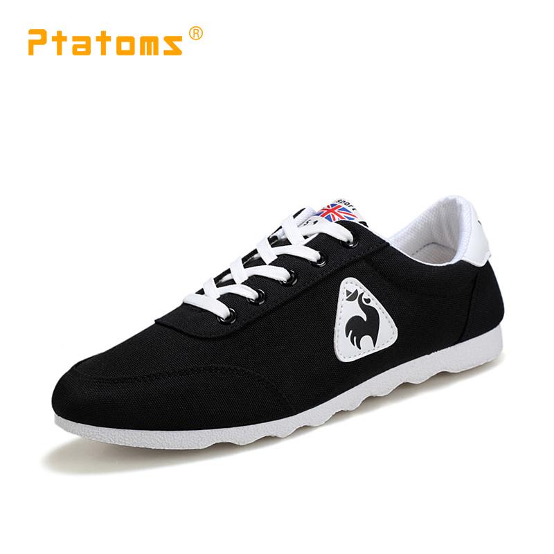 mens shoes soft fashion platform sneakers casual