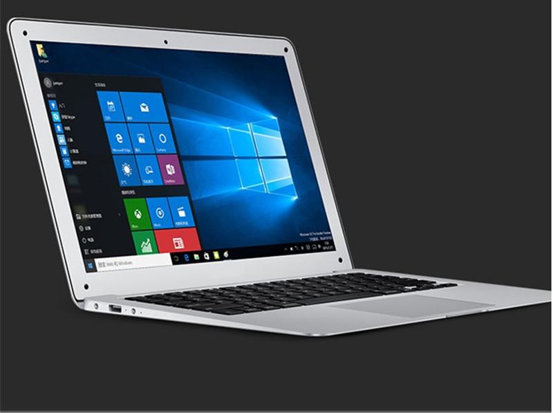 "8GB RAM + 750GB HDD + 64GB SSD, 14"" ultra thin laptop netbook 1920*1080 HD screen J1900 quad core WIFI camera notbook computer(China (Mainland))"