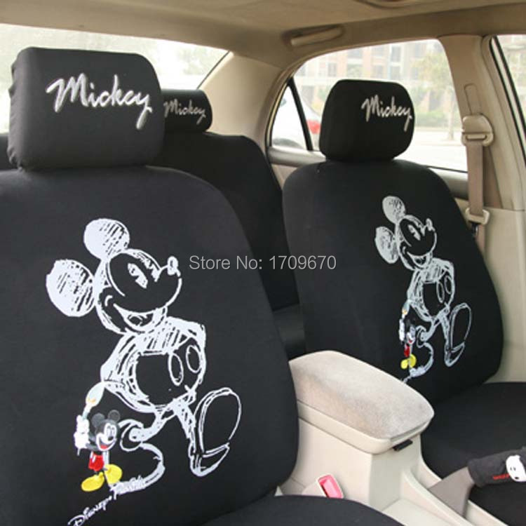 mickey mouse car accessories automotive 2017 2018 best cars reviews. Black Bedroom Furniture Sets. Home Design Ideas