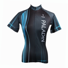 Hot PALADIN Women Cycling Jersey Top Black pro bike jersey clothing Green female Team mtb bicycle Shirts wear - Sport store