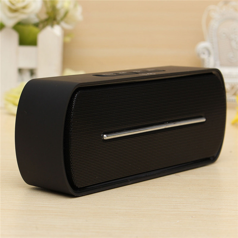 Y8 Portable Mini Wireless Bluetooth Speaker Music Stereo Audio Boombox Built-in Microphone MP3 For Sony Phone Laptop Universal(China (Mainland))
