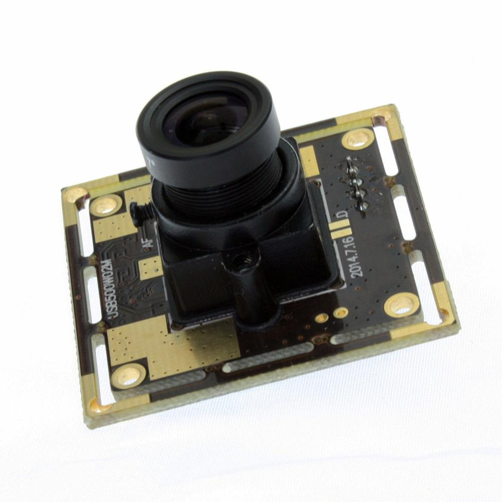5mp High Resolution Color CMOS OV5640 MJPEG HD CCTV Machine Vision Raspberry Pi Mini Camera Board Android Linux Windows - Ailipu Technology Co., Ltd. store