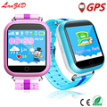 GPS smart watch Q750 baby watch with Wifi 1 54inch touch screen SOS Call Location Device