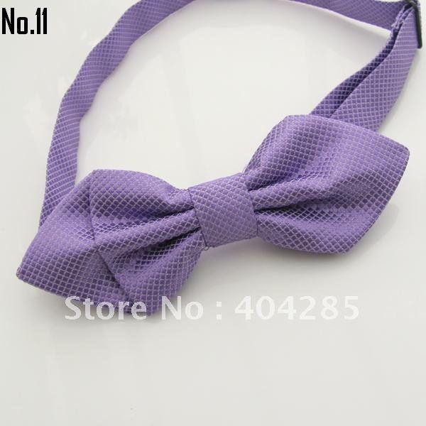 Мужской галстук bowtie