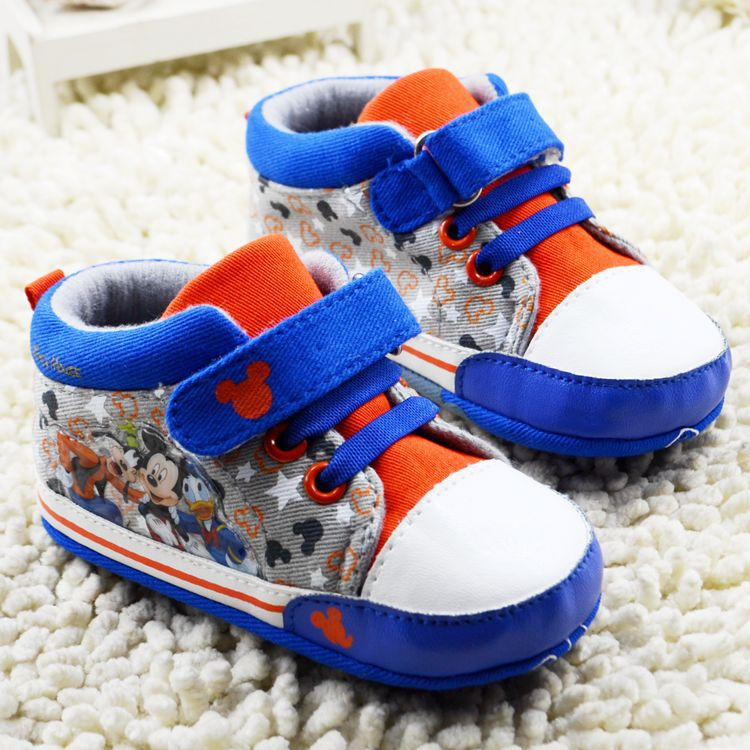 Free Shipping New 2015 Baby Shoes Baby Sneakers Newborn baby boys Shoes First Walkers 3 colors Zapatos para bebe