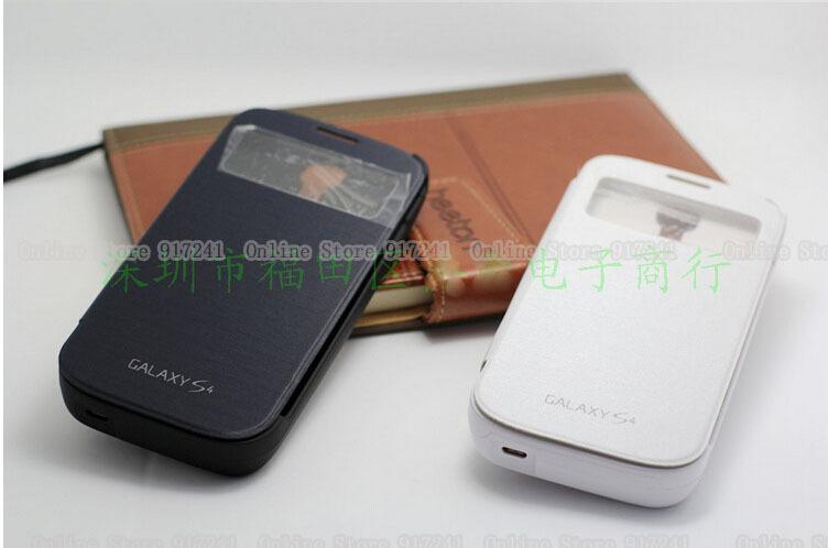 Зарядное устройство protable 4500Mah Samsung i9500 S4 for Samsung S4 зарядное устройство protable 5600mah 5v usb 18650 diy no