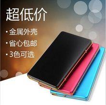 """Новый 2016 Жесткий диск 2 ТБ 2.5 """"2.0 Портативный USB Жесткий Диск HDD Черный Внешний Жесткий Диск, 3 Год гигантские бесплатная доставка(China (Mainland))"""