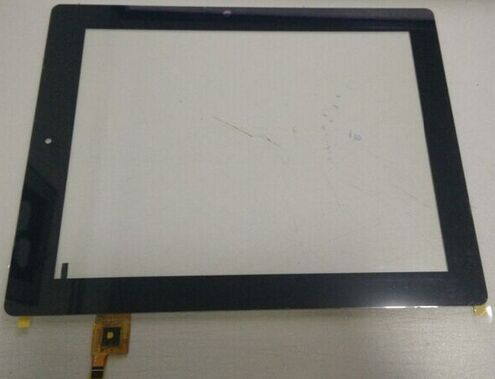 Brand Original 9 7 Touch Glass Panel for Supra ST901 Touchscreen Front Panel Glass Digitizer Repair