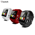 RACAHOO original bluetooth Smart Watch U8 Passometer Fitness Tracker Sleep Tracker Message Reminder WristWatch for Android