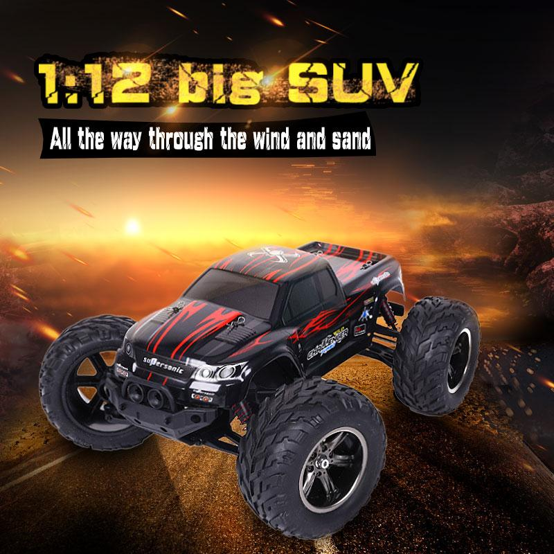 2017 Hot 2.4Ghz 1:10 High Speed Radio Control Electric RC Car Off Road Car-styling Truck RTR Toy(China (Mainland))