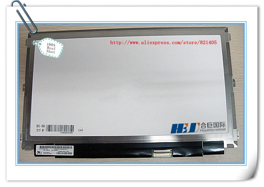 Brand new original LCD Screen LP133WD2-SLB1 1600(RGB)*900 For Lenovo tablet laptop IdeaPad Yoga model 20175