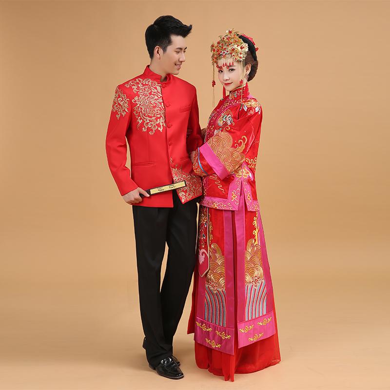 Traditional gypsy clothing