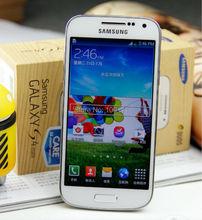 "FREE DHL-EMS Shipping / Unlocked Original Samsung galaxy S4 mini I9195 Mobile Phone android Dual core 4.3"" 1.5G RAM+8G ROM 8MP(Hong Kong)"