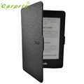 CARPRIE MotherLander Ultra Slim Magnetic Case Cover For Kindle Paperwhite 1 2 3 BK Feb4