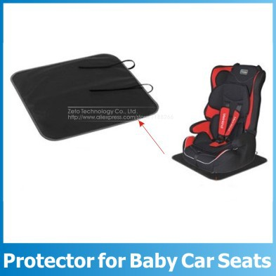 PU Car Seat Cover Protector Auto Back Seat Cover For For