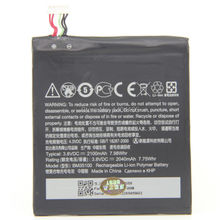 The cell phone battery for HTC, 3.8V, 2040mAh , BM35100 battery Apply to  onex+ plus  S728E  X+ LTE  S720E Battery free shipping