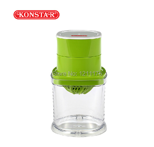 Manual multifunctional kitchen utensils and appliances, manual fruit juicer(Square Shape) (Free shipping)(China (Mainland))